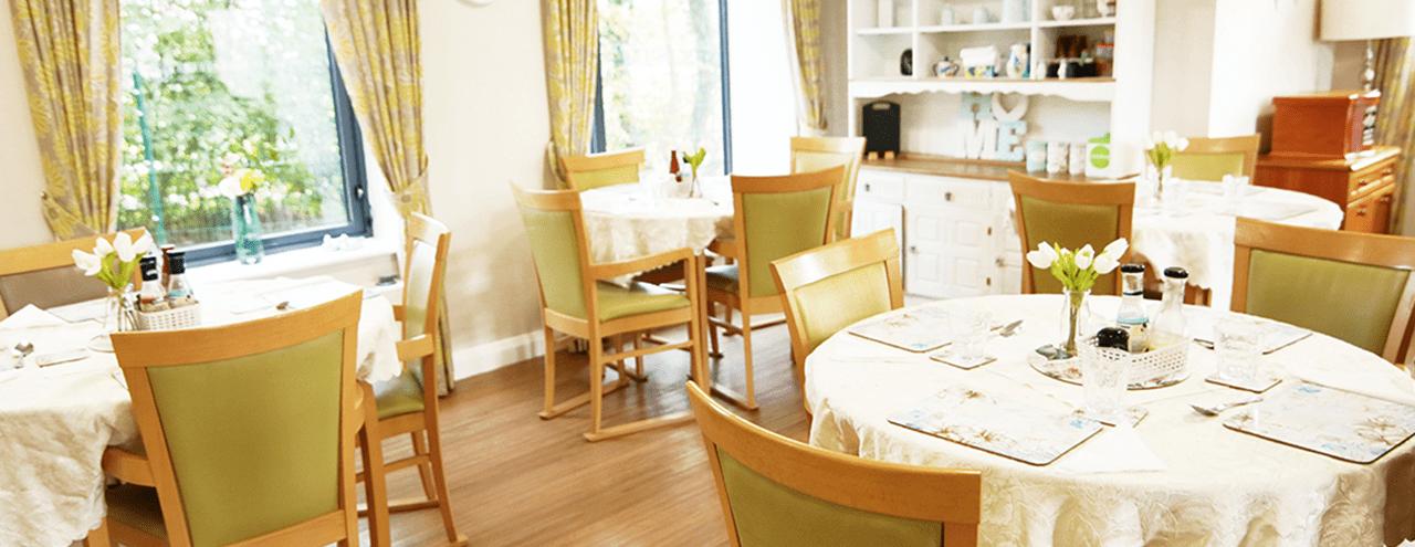 Abbey Wood Lodge Restaurant